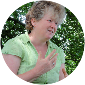 Janice Witherspoon Celtic and Environmental Storyteller